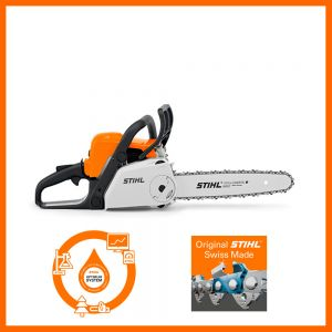 "Бензопила Stihl MS 180 C-BE 14"" (35 см)"
