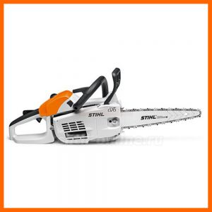 Бензопила Stihl MS 201 C-M 12'' Carving